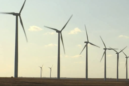 Showcasing Green Energy Developments
